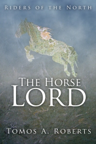 The Horse Lord Cover (Medium)